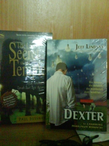 Dexter n Secret Temple